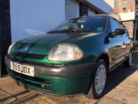 Renault Clio 1.2 Grande Limited Edition 5dr 1 YEARS MOT