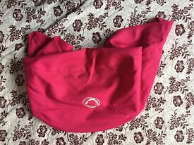 Bugaboo bee plus canopy in pink