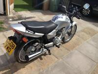 Honda CG 125 good condition
