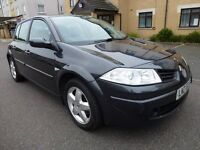 2008 Renault Megan Extreme 1.5 DCI NEW Clutch 78.000 Miles
