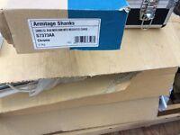 Armitage Shanks S7373AA Washbasin Mixer Tap