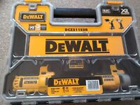 Cordless DeWalt Drill Driver/Impact Driver Twin Pack