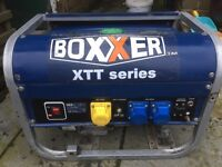 Boxer Generator