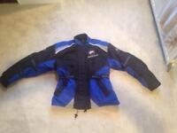 Buffalo Motocycle jacket XXL waterproof/thermal