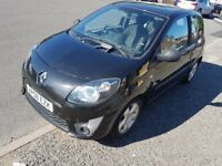 2008 RENAULT TWINGO NEW MOT LOW MILEAGE CHEAP ON INSURANCE AN ROAD TAX