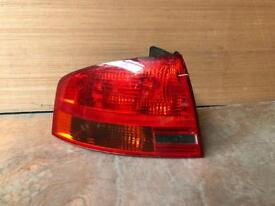 Audi A4 2007 2008 2009 2010 2011 2012 rear light for sale