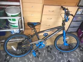 """Muddy fox 24"""" bike"""