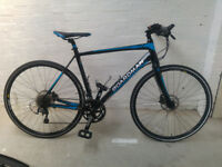 Details about Boardman hybrid Team, road bike. Gravel Tour Commute 54cm / 21'' large