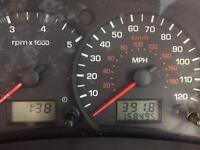 Ford Transit Luton 3.5t LWB