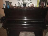 1918 safell piano for sale
