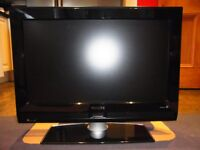 Phillips 26 inch Flatscreen HD ready TV