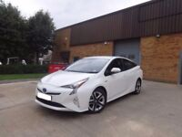 PCO CAR HIRE / RENT UBER READY - FLEXIBLE TERMS PRIUS / AURIS