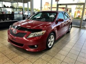 2010 Toyota Camry SE *CRUISE, AIR CLIM*