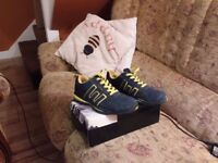 Safety shoes for ladies used but good condition size 8 (42)