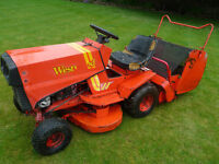 "Ride on Mower Westwood T1200 36"" Good Working Order"