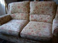 2 SEAT SOFAS/Pair for sale