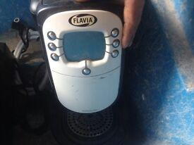 Creation 400 coffee machine