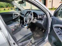 Toyota, RAV 4, Estate, 2008, Manual, 2231 (cc), 5 doors