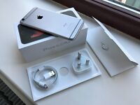 Boxed & Unlocked 64GB iPhone 6s Plus in Space Grey