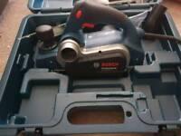 BOSCH 110V POWER TOOLS
