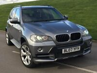 *MEGA FACTORY SPEC!* 2007 BMW X5 3.0d Aero Dynamic Sport SE, NOT M Sport, X6, Q7, RANGE ROVER SPORT