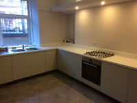 Beautiful Traditional Southside 2-Bed Flat (First Let after Full Renovation)