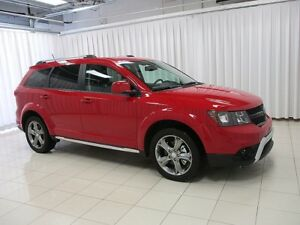 2017 Dodge Journey BE SURE TO GRAB THE BEST DEAL!! CROSSROAD SUV