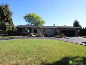 $389,000 - Bungalow for sale in LaSalle