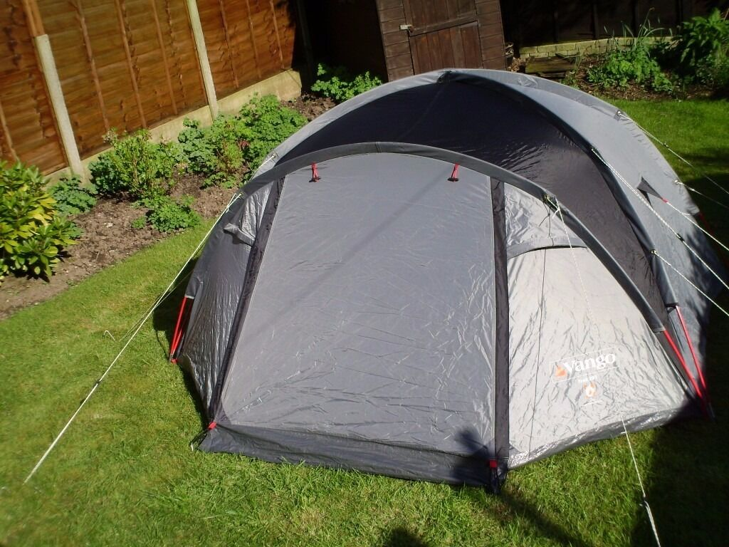 2 Man Tent Vango Trek 200 In Macclesfield Cheshire