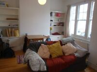 A BRIGHT AND SPACIOUS (ONE) 1 BED/BEDROOM FLAT - CROUCH END - N8