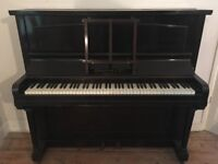 Gresham & Co. UPRIGHT PIANO £500 O.N.O.