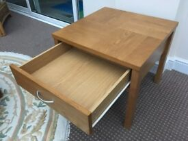 Coffee table/occasional table