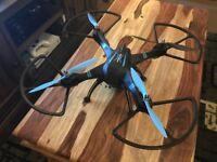 VIPER PRO DRONE WITH HD CAMERA