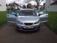 Seat Ibiza 1.4 TDI DPF S 5dr (a/c) p/x to clear TRADE SALE