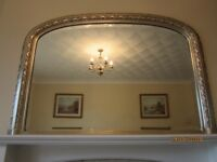 Ornate Mirror in Immaculate Condition