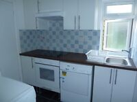 £699 per month !Brand new large studio flat with shower room. Separate own fully fitted kitchen