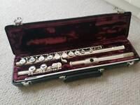 Buffet crampon Paris flute