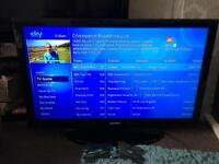 💥💥 BLAUPUNKT 42 INCH LED 3D TV - WARRANTY - FREE DELIVERY AND SETUP 💥💥