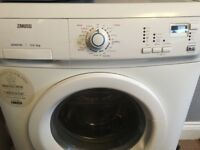 Zanussi Washer Dryer