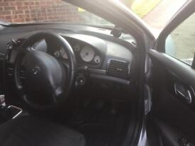Car for sale: Peugeot 407 SW Diesel not civic, corolla or Avensis
