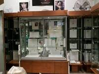 Jewellery Shop fit