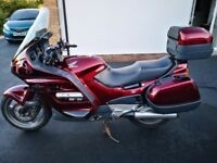 Honda Pan European ST1100 for Sale