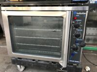 CONVECTION FAN OVEN CATERING COMMERCIAL KITCHEN EQUIPMENT TAKE AWAY RESTAURANT SHOP BAKERY CAFETERIA