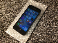 GOING SOON!! | UNLOCKED IPHONE 5S | 32GB | FULLY WORKING | (NOT 4 4S 6 6S )