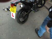 Zennco 125cc £600 or swap