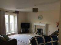 Top floor spacious flat share Horfield