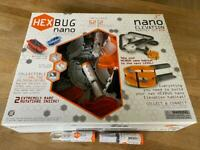 Hex bug nano elevation habitat set & bugs