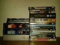 Big DVD & Box Set Collection