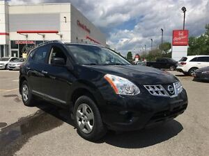 2011 Nissan Rogue S | BLUETOOTH | AUXILIARY INPUT | AWD | A/C |