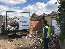 Waste Rubbish Removal House Clearance Cheaper than a Skips